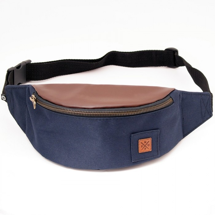 Nerka Nuff Oxide - navy & brown