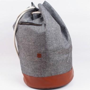Worek na ramię / Plecak Nuff Duffel gray