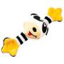 Grzechotka- idealnie pasuje na rączkę lub nóżkę każdego maluszka.Panda
