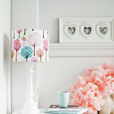 Lampa stojąca Bajkowy Las Lamps&Co