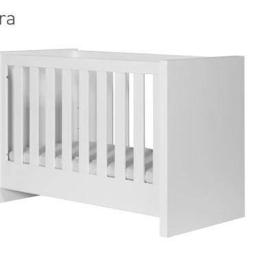 Lara - łóżeczko