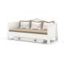 Parole - łóżeczko-tapczanik dla dziecka