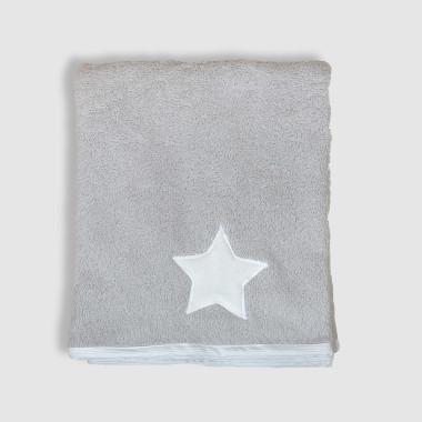 Gwiazda- ręcznik kąpielowy 100x60 cm