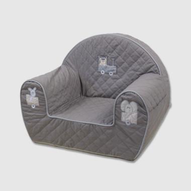 Ciuchcia - wygodny fotelik dla dziecka