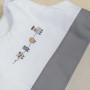 Ciuchcia - śpiworek niemowlęcy 80 cm
