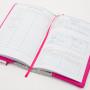 Okładka na polską książeczkę zdrowia dziecka- uszyta z bawełny, lekko usztywniona.Drobny prezent dla niemowlaka/ na babyshower.