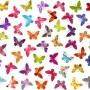 motyle-materiał