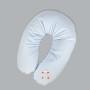 Pepe - wielofunkcyjna poduszka dla kobiet w ciąży i do karmienia