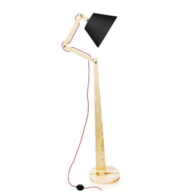 Lampa podłogowa, stojąca LW17-01-19 Lightwood