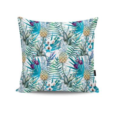 Poduszka - Jungle Pineapple