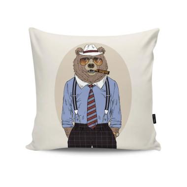 Poduszka - Boss