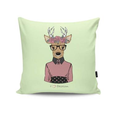 Poduszka - Lovely Deer