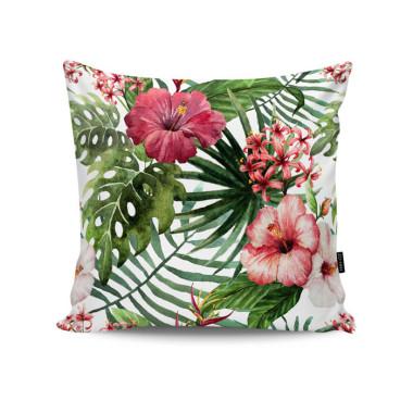 Poduszka - Exotic Flowers