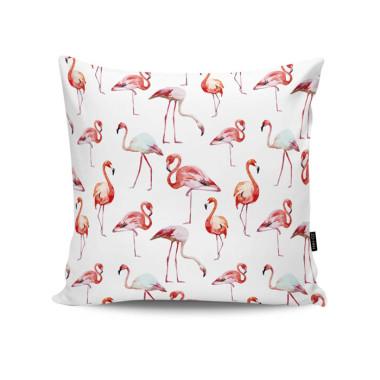 Poduszka - Flamingo