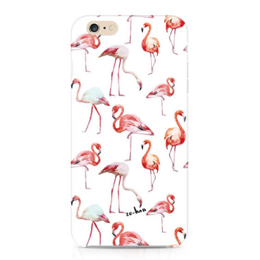 Hard-Case- etui do telefonu Flamingo