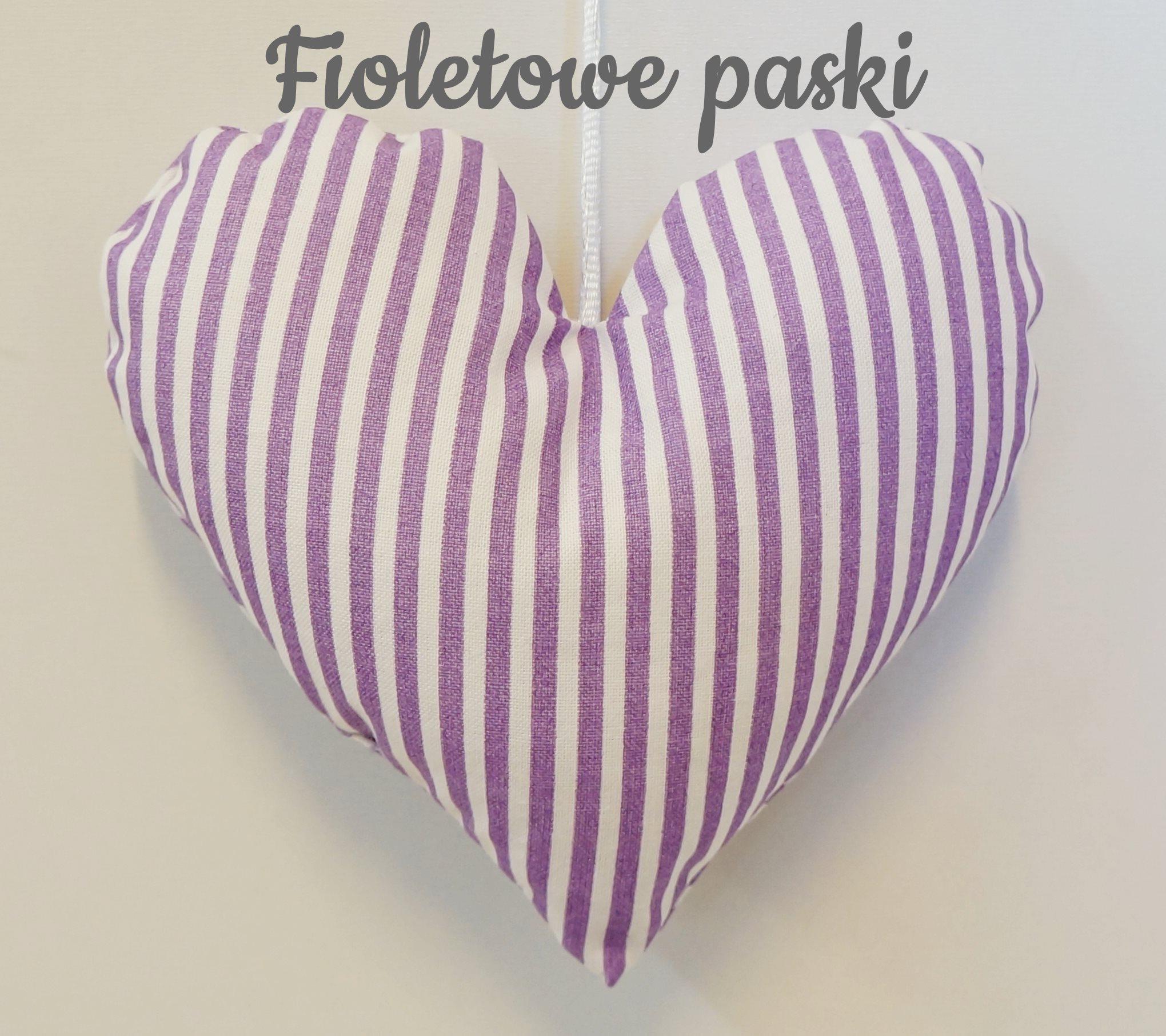 Śliczne zawieszki w kształcie serc o wielkości 15cm do pokoju dziecka.Dolly.