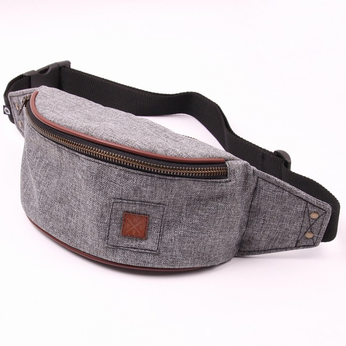 Nuff-3City-Oxide-Bum-bag---Gray-21b1ab30b3b656f05194ea8540a2b254