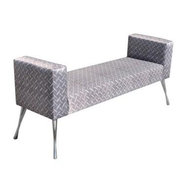 Oryginalna, minimalistyczna ławka  w stylu LOFT  z nowej kolekcji zima 2014/1015