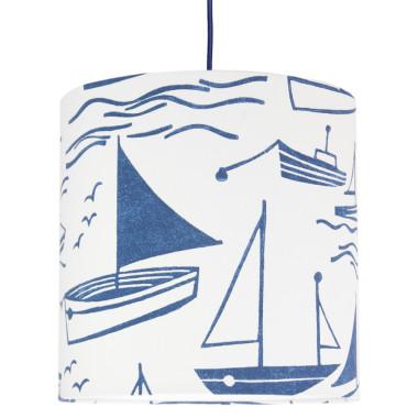 youngDECO lampa sufitowa łódki 1