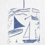 youngDECO lampa sufitowa łódki 2