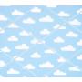 MemoryBoard - tablica w chmurki na błękitnym