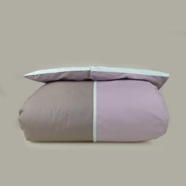 Mint & Berry - poszewka na kołdrę i poduszkę