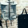 Porządny, modny plecak