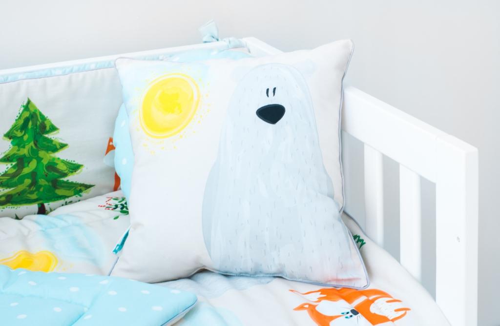 Pościel Do Dziecięcej Sypialni Czy Kącika Wypoczynkowego Rozmiar