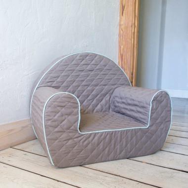 Mint & Berry - wygodny fotelik dla dziecka