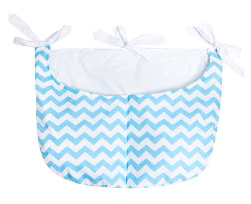 Niezbędnik każdej mamy do przechowywania pieluszek, przyborów do pielęgnacji noworodka, zabawek i innych akcesoriów niemowlęcych.
