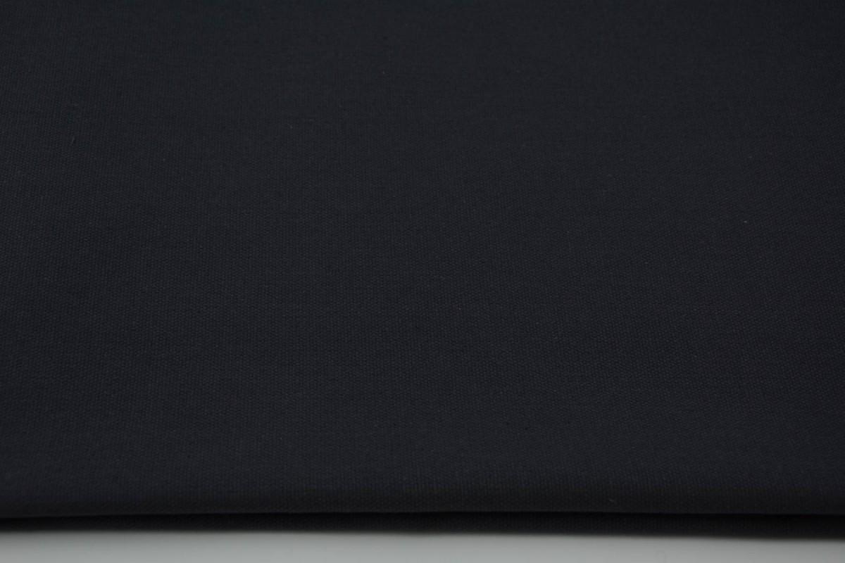 Zasłona jednobarwna ciemnoszara - do sypialni, salonu, jadalni.