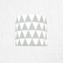 youngDECO kinkiet trójkąty szare 2