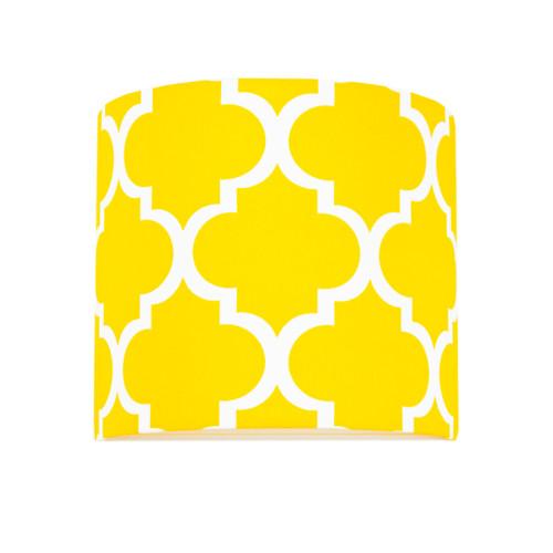 Kinkiet Koniczyna marokańska żółta