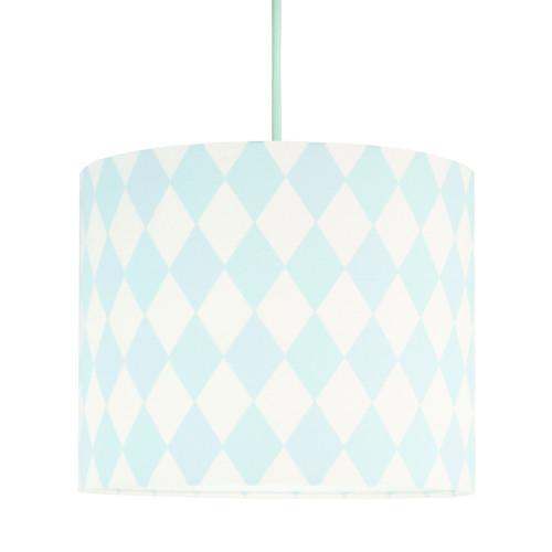 youngDECO lampa sufitowa MINI romby pastelowe 2