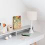 Lampa stojąca Lovely Dots Beige (3)