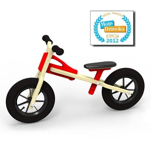 rowerek biegowy ANTEK