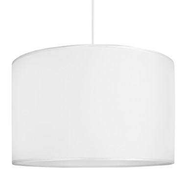 youngDECO lampa sufitowa porcelanowa biel 1