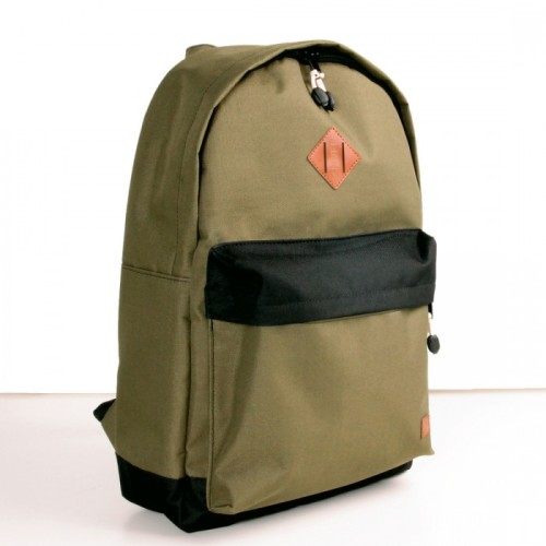 Plecak Nuff 4you 20L - olive & black