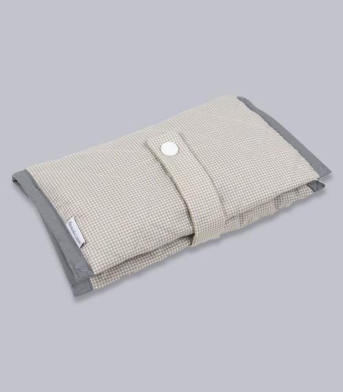 Ciuchcia - etui na pieluszki i chusteczki dla niemowląt