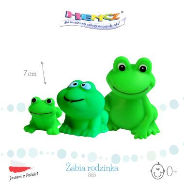 zabawka kąpielowa