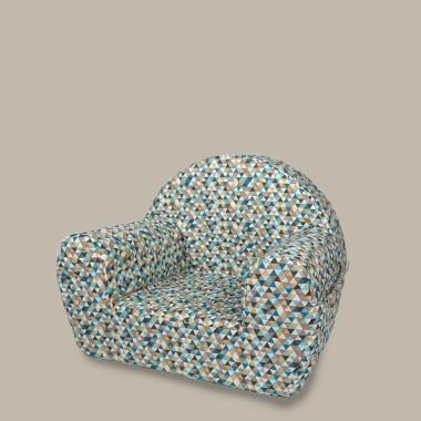 Cyrk - fotelik dla dziecka