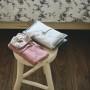 Etui na pieluszki i chusteczki dla niemowląt