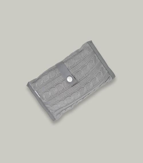 Malmo - etui na pieluszki i chusteczki dla niemowląt