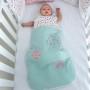 Country - śpiworek niemowlęcy 80 cm