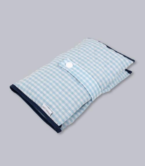 Auto - etui na pieluszki i chusteczki dla niemowląt