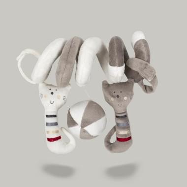 Kot Ferry - spirala aktywna dla niemowląt
