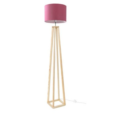 Lampa podłogowa, stojąca, LW18-01-27