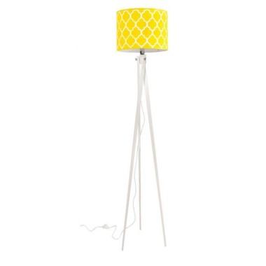 Lampa podłogowa, stojąca na trzech nogach, LW14-03-29