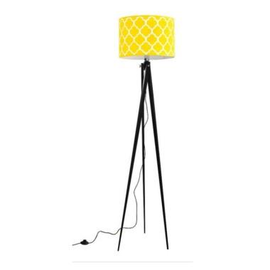 Lampa podłogowa, stojąca na trzech nogach, LW14-05-29