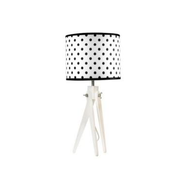 Lampa stołowa nocna sztalugowa trójnóg LW16-03-28